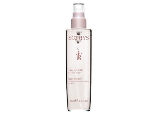Sothys Raspberry and Jasmine Flower Escape Event Scented Water