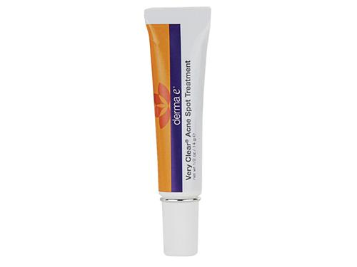 derma e Very Clear Acne Spot Treatment
