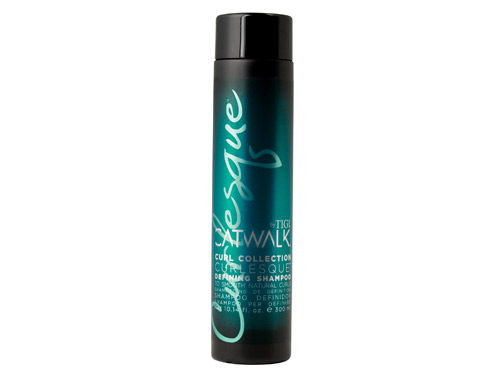 Catwalk Curlesque Shampoo