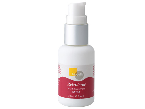 Retriderm Serum Plus 0.75% Retinol