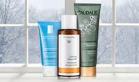 Detox Winter Skin in 4 Steps