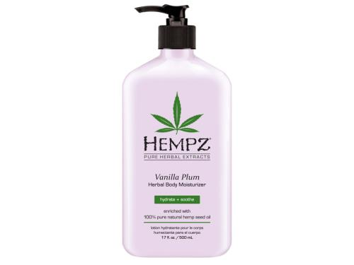 Hempz Herbal Body Moisturizer - Vanilla Plum