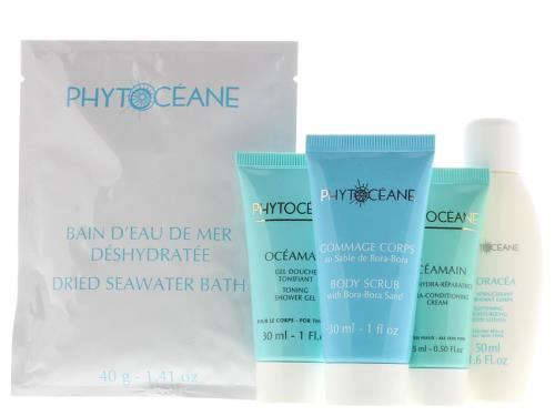 Phytoceane Body Care Kit