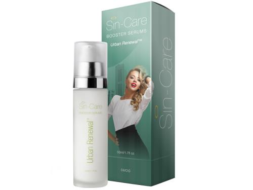 Sin-Care Booster Serum - Urban Renewal
