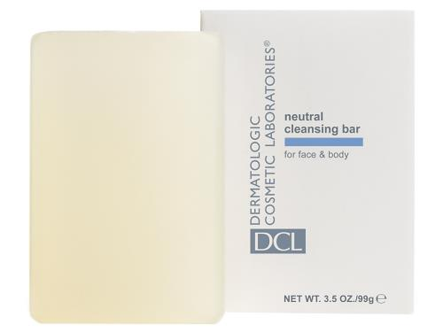 DCL Neutral Cleansing Bar