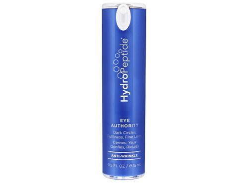 HydroPeptide Eye Authority: Dark Circles, Puffiness, Fine Lines