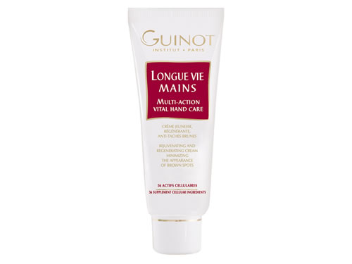 Guinot Longue Vie Mains Multi-Action Vital Hand Care