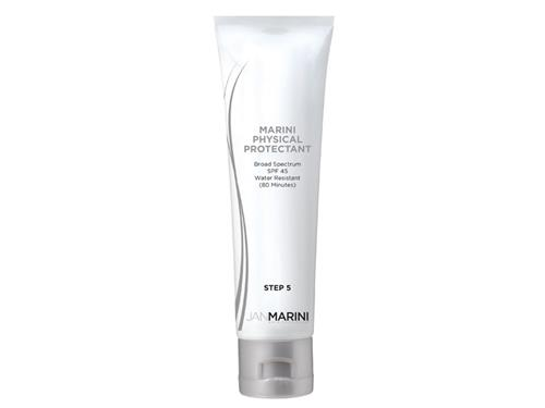 Jan Marini Physical Protectant SPF 45: a Jan Marini sunscreen