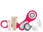 Clarisonic Pro Sonic Skin Cleansing System for Face & Body with Extension Handle - Joy