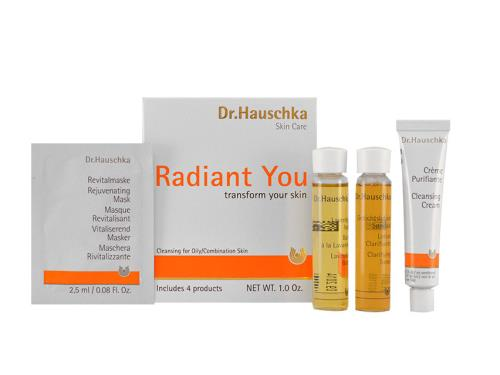 Dr. Hauschka Radiant You for Oily/Impure Skin