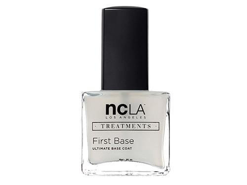ncLA First Base Ultimate Base Coat