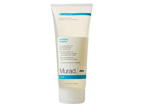 Murad Acne Clarifying Cleanser
