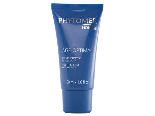 Phytomer Homme Age Optimal Youth Cream for Face and Eyes