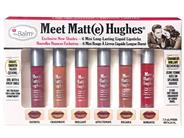 theBalm Meet Matt(e) Hughes Minis Kit - New Shades